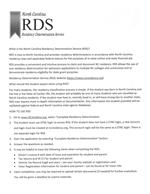 RDS image