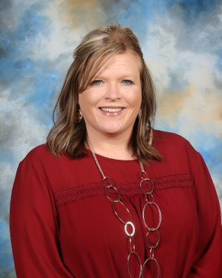 Mrs. Angel Myatt, Assistant Principal