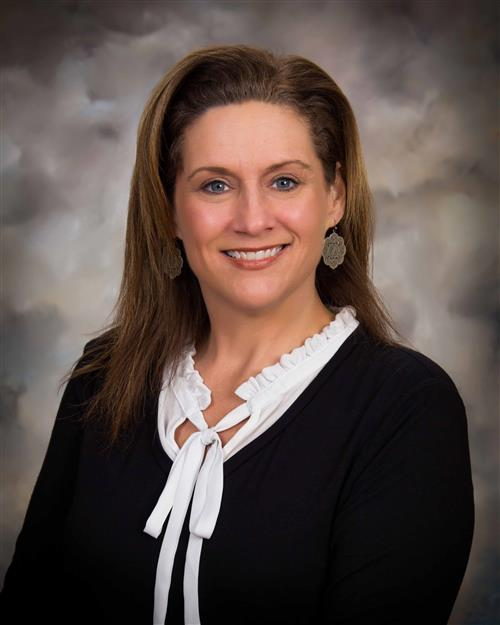 Principal Catherine Jones