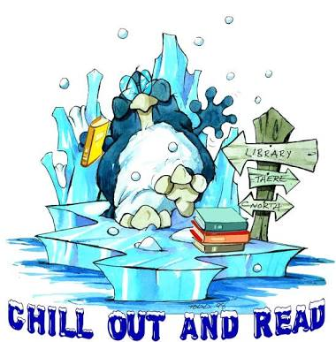 Chill out and read!