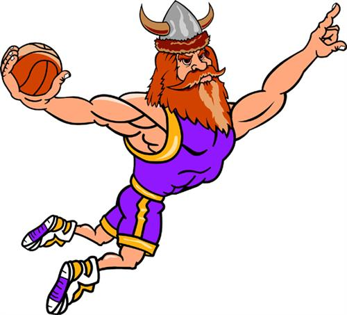 Viking Basketball