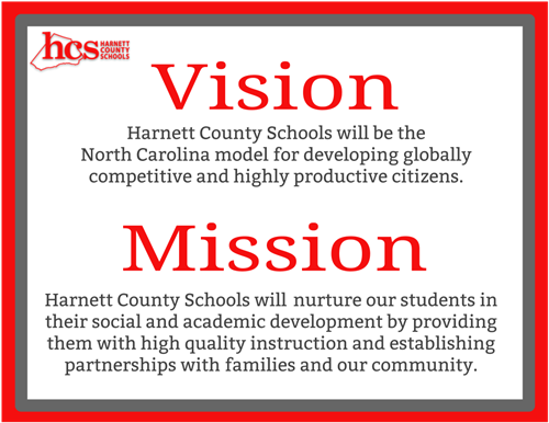 Public Information / HCS Vision and Mission Statement